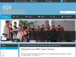 Церкви Евангельских Христиан Баптистов Новосибирска