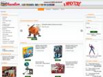 Иркутский интернет магазин игрушек БараБОМ