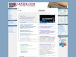 Baratel. com - Home