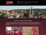 .. Barbarossa Altenburg Home
