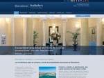 La inmobiliaria para la compra y venta de pisos de lujo en Barcelona - Barcelona Sotheby's Internati