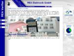 Willkommen bei REA Verifier Strichcode Prüfgeräte