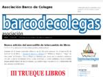 Asociación Barco de Colegas.
