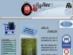 BARec Reifen- und Autoteilediscount, Kfz Meisterbetrieb, Pannenhilfe Bergungs- und Abschleppdiens
