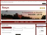 Bargan - Agencia Inmobiliaria - Boadilla del Monte (Madrid)