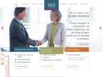 Barlow Robbins Solicitors Surrey - Barlow Robbins LLP Solicitors - Godalming, Guildford and Woking