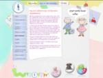 barnenshandelsbod. se - Välkommen! | Ingen vanlig leksaksaffär