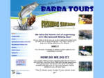 Phil's Affordable Barra Tours