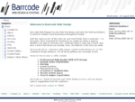 Barrcode Web Design - Affordable Web design Hosting in Dublin, Ireland