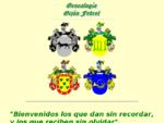 Genealogía Gijón Febrel