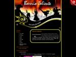 BARRIO CALIENTE Scuola di ballo, salsa, merengue, balli latino americani, balli di gruppo, ...