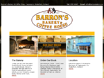 Barrons Bakery Coffee Shop