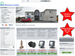 Barry Electronics Ltd