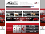 Pennant Hills NSW Holden | Barry Smith Holden