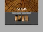 Barsis - išskirtinės vidaus durys Marijampoleje, faneruotos durys, durys