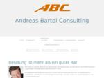 Bartol.at - Financial Consulting