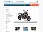 Bartoli Moto - Vendita Moto Usate - Vendita Moto Nuove - Accessori Moto - Abbigliamento Moto - ...