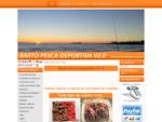 Tienda de pesca online Barto Pesca Deportiva Todos los precios llevan el IVA incluido
