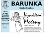 Folklorní soubor Barunka