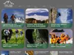 BaseCamp - Χειμερινό βουνό - Αναρρίχηση - Ταξίδια περιπέτειας - Διάσχιση φαραγγιού - Canyoning - ...