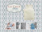 La CucA, decoración textil para el hogar, ropa bebé, primeras puestas, bordados a mano, handmad