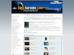 Basi-karaoke. com - Basi Musicali - MP3 Karaoke Software