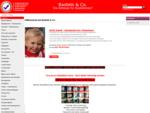 Basteln Co. - Malen nach Zahlen, Reagenzglas, Bilderrahmen