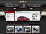 Accueil - Basty Automobiles  Spécialiste Renault, Nissan et Dacia sur Fleury les Aubrais, Gien, Pit