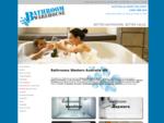 Bathroom Vanities Cabinets, Accessories | Spa Baths, Showers | Sinks, Hand basins | WA Western