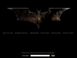 BATMAN BEGINS - The Dark Night Saga