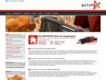 BATSTAR ... for your cordless world! Großhandel für Akkus, Batterien, und Ladegeräte ...
