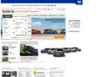 mobile. de - Gebrauchtwagen und neue Autos - Deutschlands gröàŸter Fahrzeugmarkt.