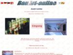 BauArt online Kunst am Bau Wandmalerei Fassadenmalerei Intarsienkunst Sonnenuhren