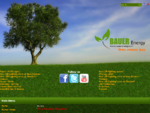 Bauer Energy - Λαμπτήρες Τεχνολογίας LED