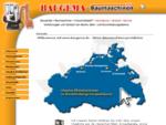 BAUGEMA Baumaschinen GmbH Baumaschinenvermietung in Rostock, Grimmen, Greifswald, ...
