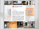 Bau-Meisterbetrieb Martin Blanken