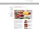 baumeister programm - Innendekoration