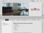 Altbausanierung Wien | Baranowski Bau GmbH - Baranowski Bau GmbH - Bau4you Baranowski Bau GmbH