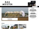 Baumeister - Die Zeitschrift für Architektur Baumeister