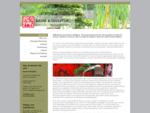 Startseite - Baum und Skulptur - Naturdesign