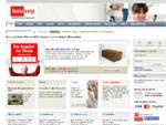 Baustoffe online im Baumarkt für Selberbauer und Profis   bausep.de