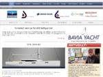 Välkommen till Bavaria Fabola Sverige! Vi är en båttillverkare som hjälper dig när du ska köpa