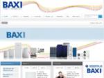 Baxi - Μελέτη και εγκατάσταση φυσικού αερίου στη Θεσσαλονίκη