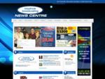 Bayshore Broadcasting News Centre Owen Sound Ontario
