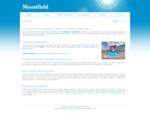 Bazény Mountfield - vitajte v raji bazénov