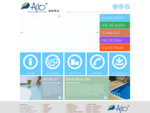 Bazény, bazénová technika, prestrešenia - ASIO. SK - Úvod