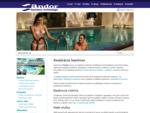 Realizácia bazénov – BazényAndor. sk