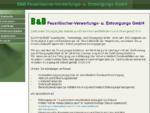 B B Feuerlöscher-Verwertungs- u. Entsorgungs GmbH