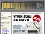 BB Trade Registračné pokladnice a webdeveloping