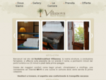 Bed Breakfast Villanova Calasetta - Carbonia-Iglesias